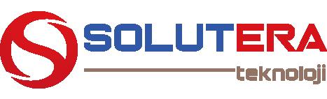 Solutera Teknoloji ve Bilişim Çözümleri Logo